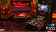 WilliamsPinball_Getaway_screenshot_classic_01_logo