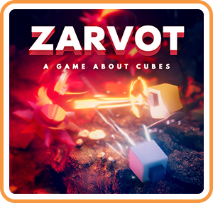 Zarvot Switch Cube