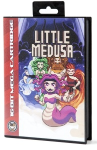 little-medusa-sega-box