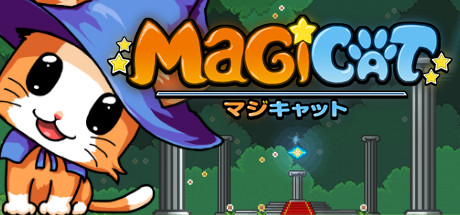 MagiCat header