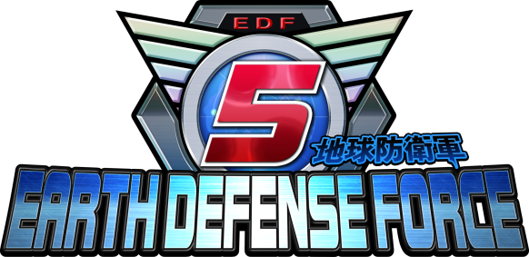 EDF 5 logo
