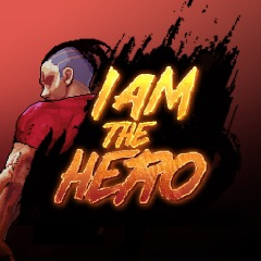 I Am The Hero box