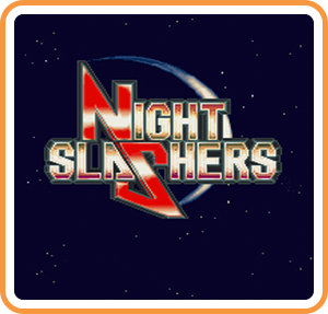 Night Slashers box