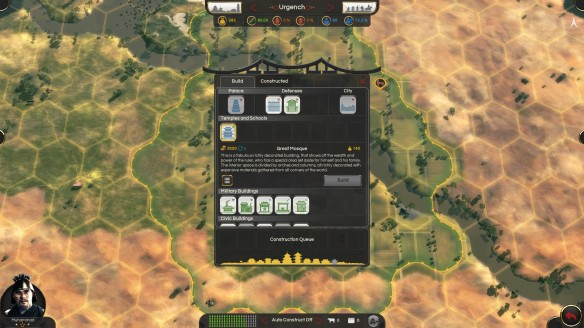 Oriental Empires Genghis Screenshot (5)