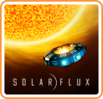 solar flux switch
