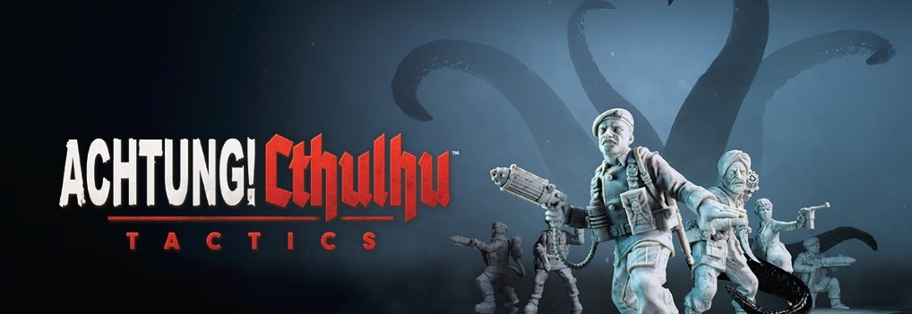 Review: Achtung! Cthulhu Tactics (Nintendo Switch