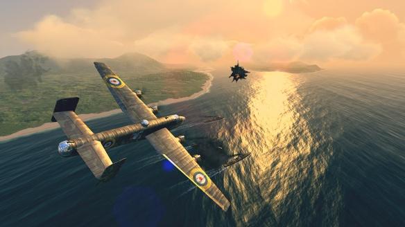 Warplanes 03