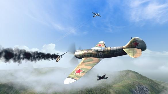 Warplanes 04