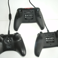 controller butts