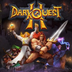 Dark Quest II PS4
