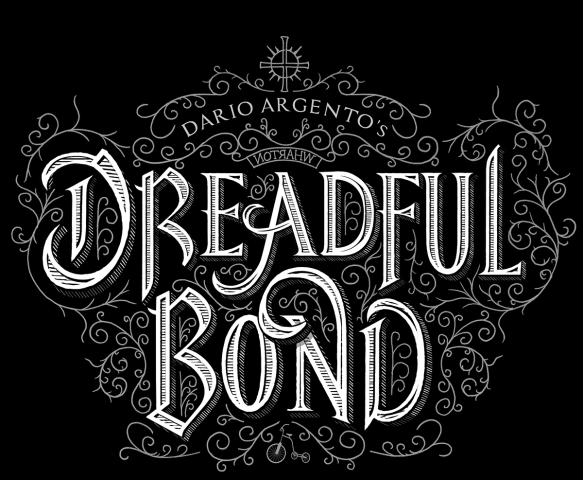 dreadful bond logo