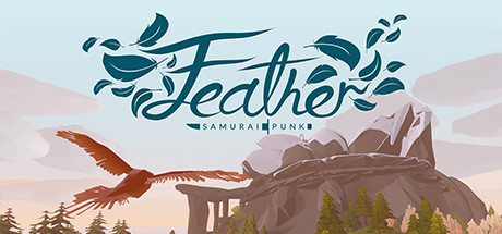 Feather header