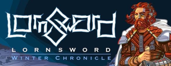 Lornsword logo banner