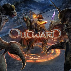 outward PS4 bx