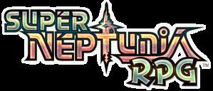 SNRPG logo