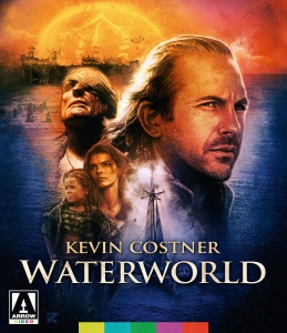 WATERWORLD Arrow