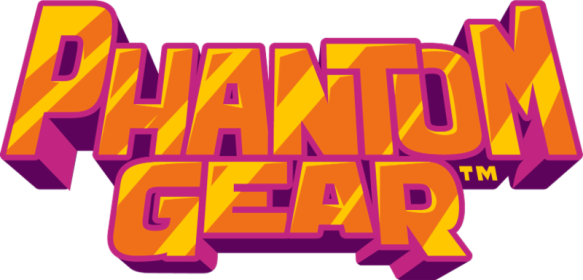 Phantom Gear logo