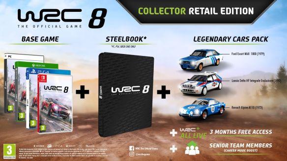 WRC 8 pob pe
