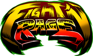 Fight N Rage logo
