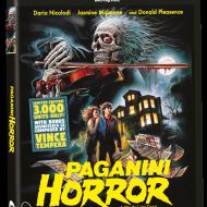 Paganini Horror