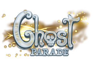ghost parade title