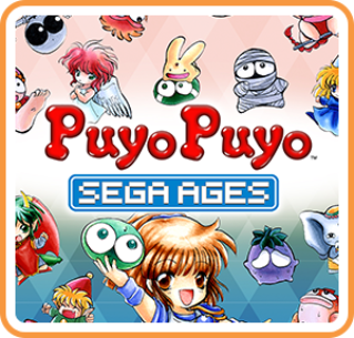 Puyo Puyo Switch