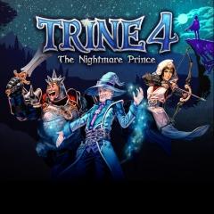 Trine 4_cov