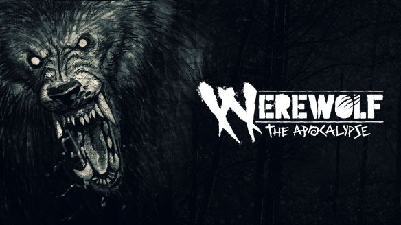 werewolf title