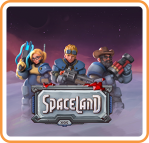 Spaceland Switch