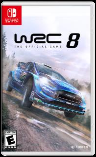 WRC_8 Switch