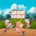 Iron Snout PS4