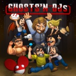 Ghosts'n DJs art