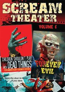 Scream theater 6