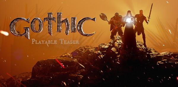 Gothic PT