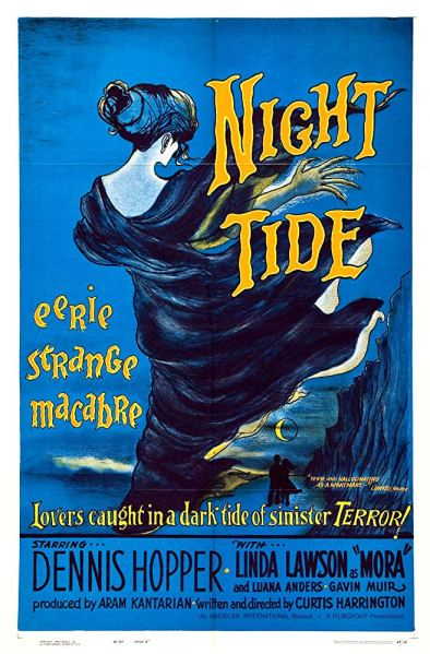 night tide mp