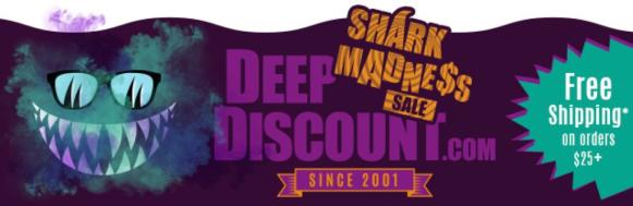 DD sale