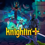Knightin' PS4