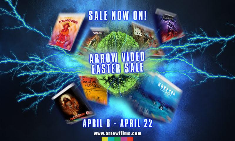 arrow UK sale